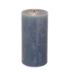 "Carsim Trading Inc Pillar Candle 5.5"" - Blue"