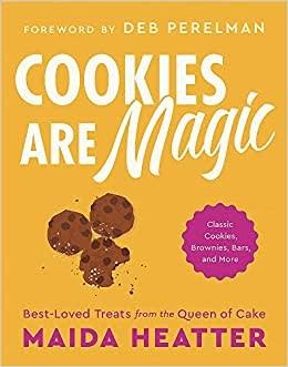Cookies are Magic