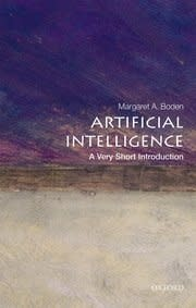 Oxford University Press Artificial Intelligence: a Very Short Introduction