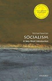 Oxford University Press Socialism: a Very Short Introduction