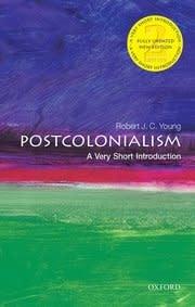 Oxford University Press Postcolonialism: a Very Short Introduction