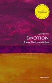 Oxford University Press Emotion: a Very Short Introduction