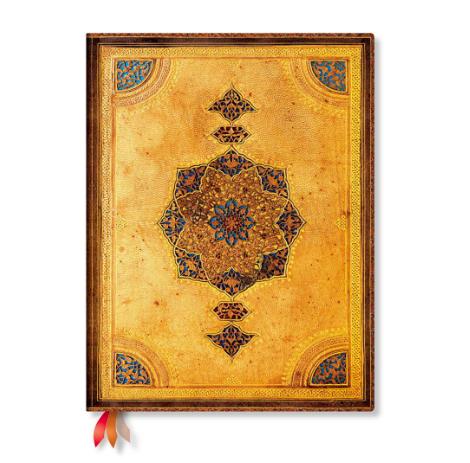 Paperblanks Ultra Dot-Grid: Safavid