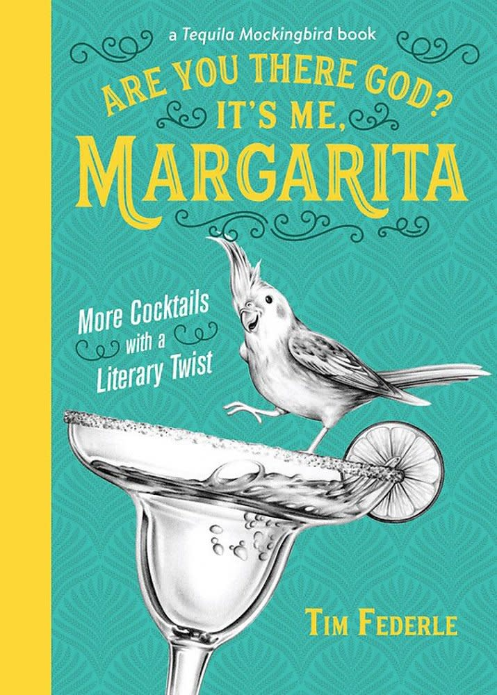 Are You There God It's Me Margarita