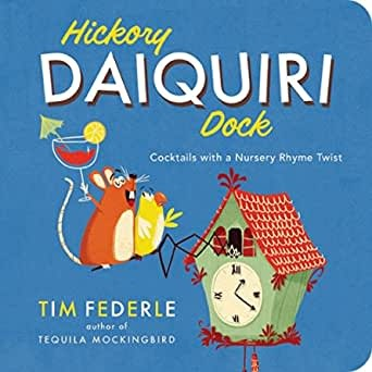 Hickory Daquiri Dock