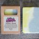Flower Child Soap: Patchouli and Lavender
