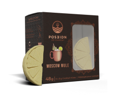 Poseidn Moscow Mule Cocktail Bomb