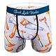 Good Luck Sock Mens Underwear: Tools