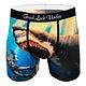 Good Luck Sock Mens Underwear: Shark Attack