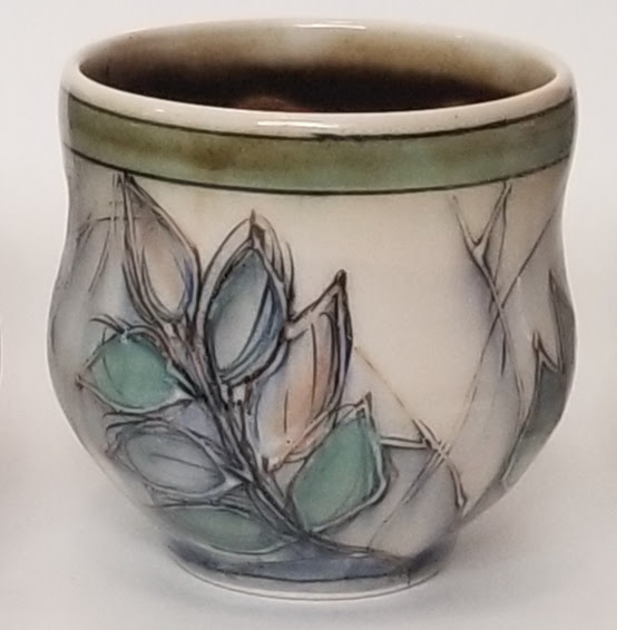 Little Sister Pottery Little Sister Pottery - Yunomi Cup