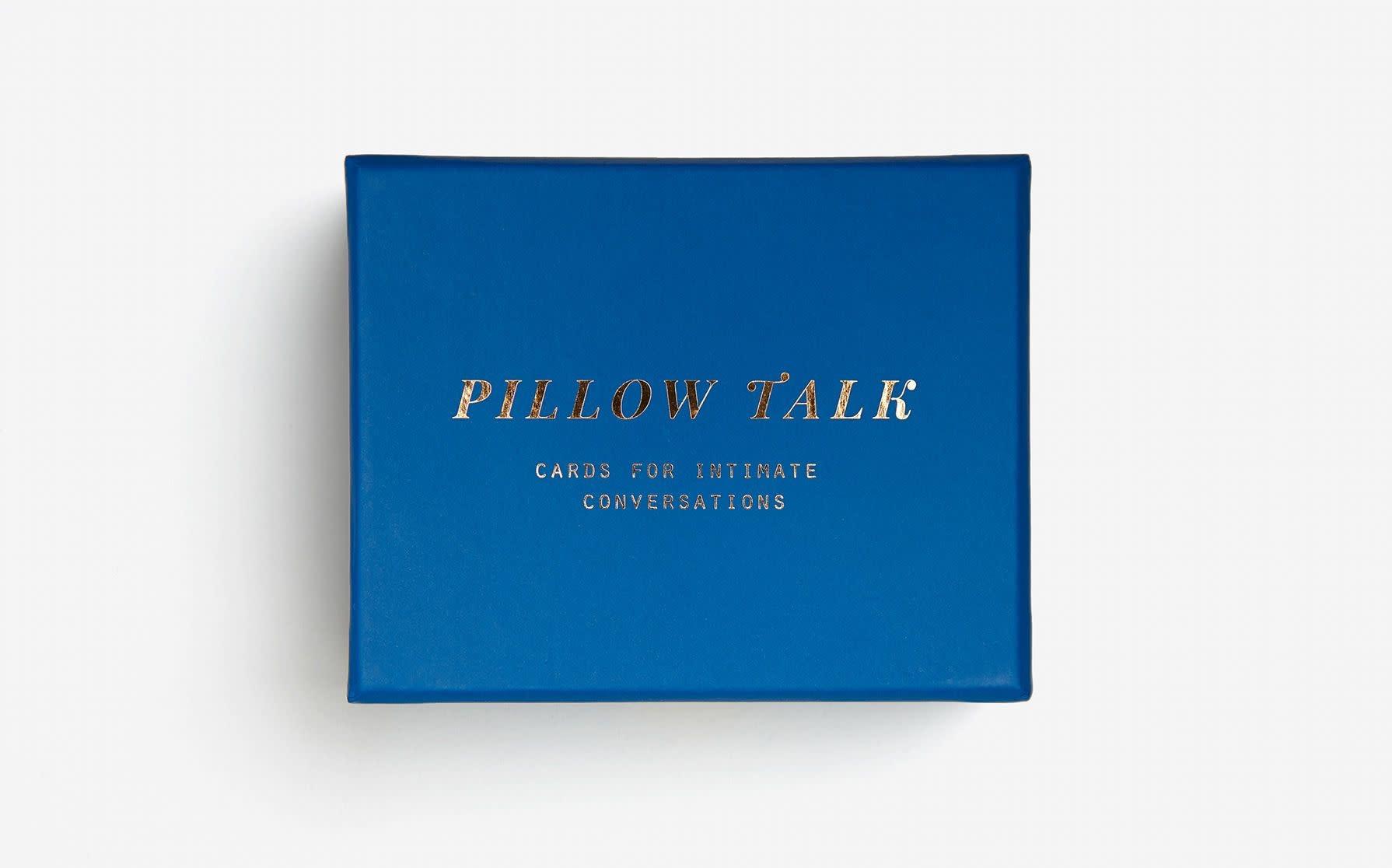 School of Life Pillow Talk