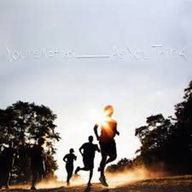 Sorority Noise - You're Not As ______ As You Think LP