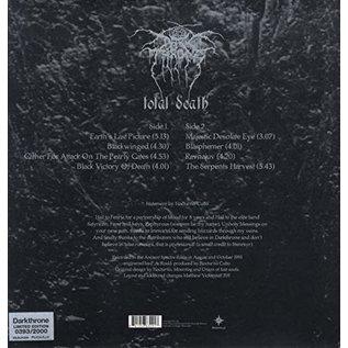 Darkthrone -- Total Death LP