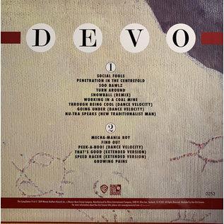 Devo – Turn Around: B-Sides & More 1978-1984 LP