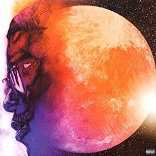 Kid Cudi – Man On The Moon: The End Of Day LP