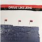 Drive Like Jehu -- Drive Like Jehu LP