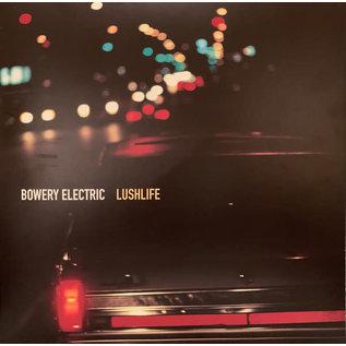 Bowery Electric - Lushlife LP