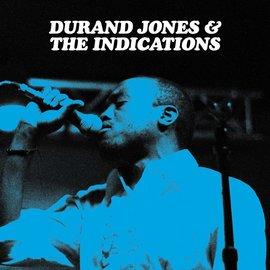 Durand Jones & The Indications - Durand Jones & The Indications LP