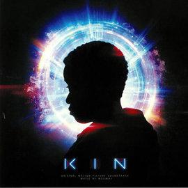 Mogwai -- Kin Original Motion Picture Soundtrack LP red vinyl