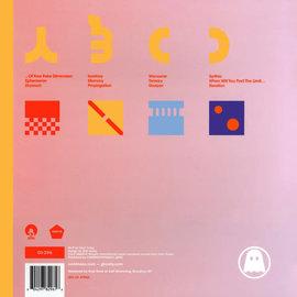 Com Truise – Iteration LP