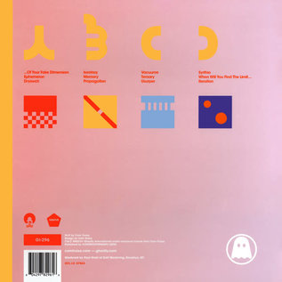 Com Truise ‎– Iteration LP