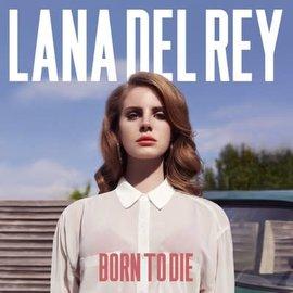 Lana Del Rey – Born To Die LP