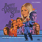 Various Artists - Buffy The Vampire Slayer: Once More With Feeling LP blue vinyl
