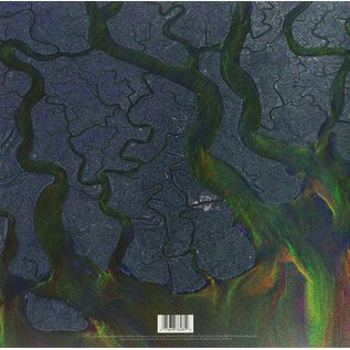 Alt-J ‎– An Awesome Wave LP