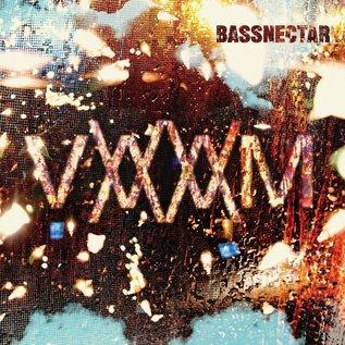Bassnectar – Vava Voom LP