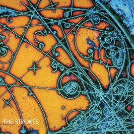 Strokes – Is This It LP