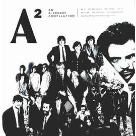 Various ‎– A² (An A-Square Compilation) LP