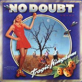 No Doubt – Tragic Kingdom LP