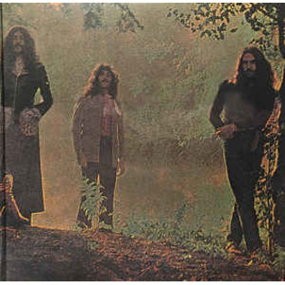Black Sabbath – Master of Reality LP deluxe edition