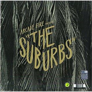 Arcade Fire – The Suburbs LP