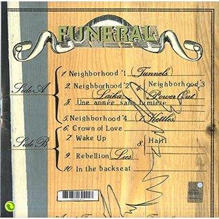 Arcade Fire – Funera LP