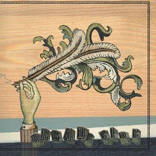 Arcade Fire – Funeral LP