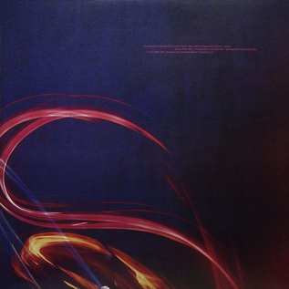Cocteau Twins ‎– Heaven Or Las Vegas LP