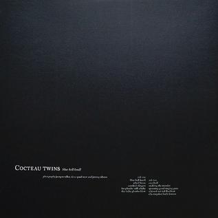 Cocteau Twins – Blue Bell Knoll LP