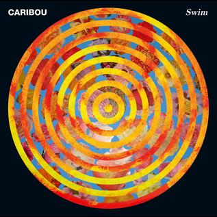 Caribou – Swim LP