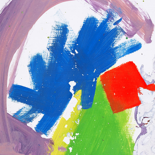Alt-J ‎– This Is All Yours LP