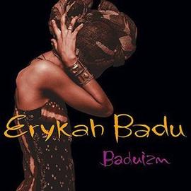 Erykah Badu – Baduizm LP