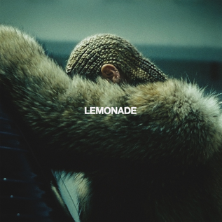 Beyoncé ‎ (Beyonce) – Lemonade LP yellow vinyl