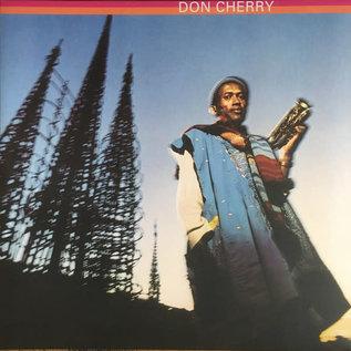 Don Cherry – Brown Rice LP