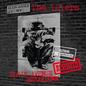 101ers Featuring Joe Strummer -- Elgin Avenue Breakdown Revisited LP red vinyl