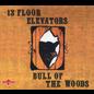 13th FLOOR ELEVATORS -- BULL OF THE WOODS LP