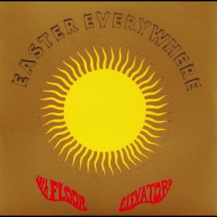 13th Floor Elevators – Easter Everywhere LP colored vinyl