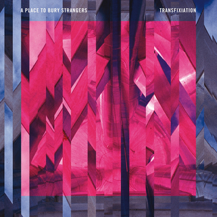 A Place To Bury Strangers -- Transfixiation LP