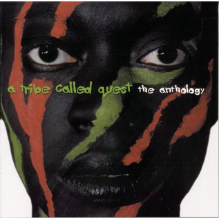 A Tribe Called Quest -- The Anthology LP