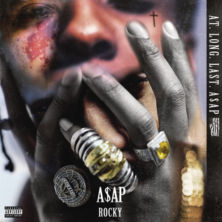 A$AP Rocky -- At. Long. Last. A$AP LP