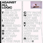 A.A.L. (Against All Logic) -- 2012-2017 LP